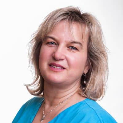 Ingrid Schatz: Diabetesassistentin, Gesundheits- und Krankenpflegerin