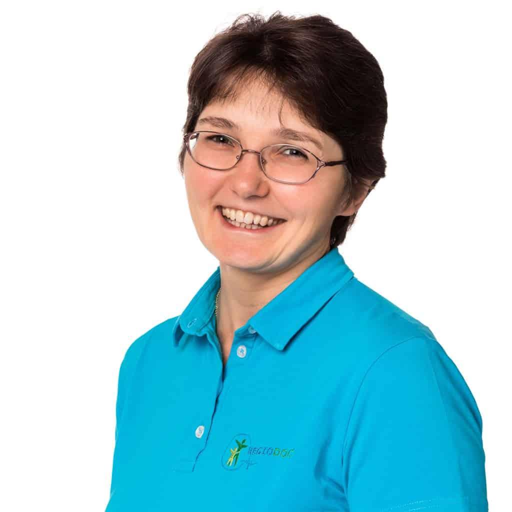 Hausärztin Olga Freund Schramberg