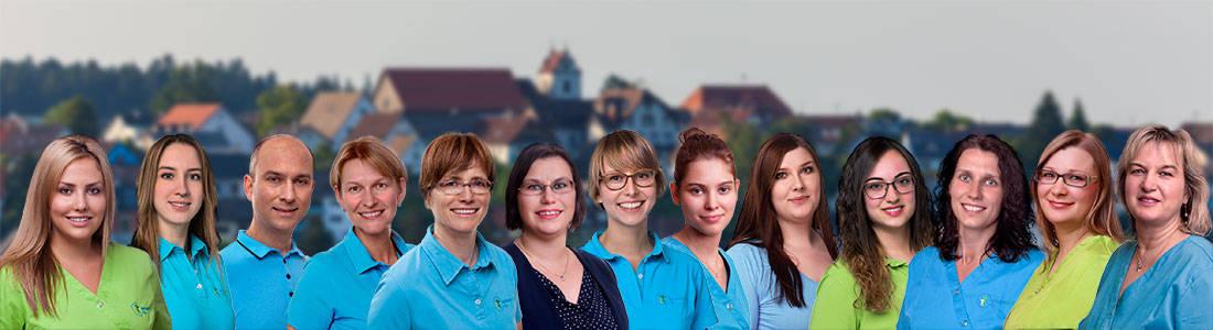 Hausarztpraxis Regiodocs Aichhalden