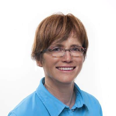 Hausärztin Dr. Susanne Andreae