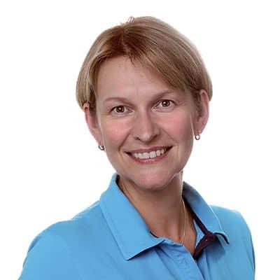 Dr. Barbara Beck: Gynäkologin und Ärztin in Weiterbildung zur Fachärztin für Allgemeinmedizin