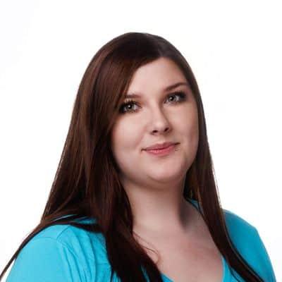 Jasmin Zernicke Auszubildende zur Medizinischen Fachangestellten