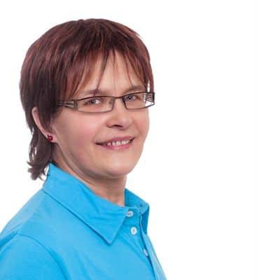 Gabi Theisz Medizinische Fachangestellte